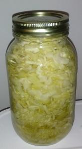 Best Sauerkraut Recipe, What is Sauerkraut, How to Can Sauerkraut