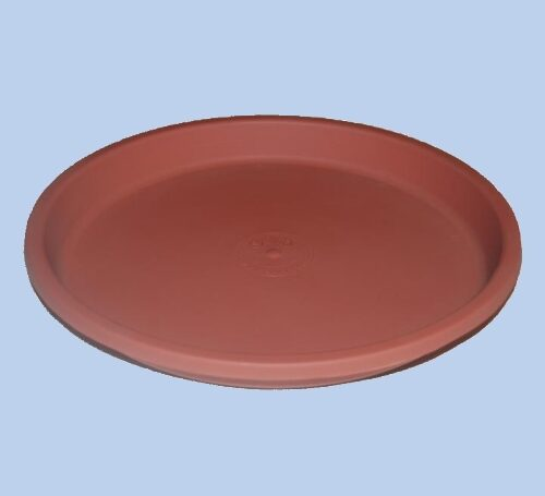 Birdbath Replacement Tray - Terra Cotta