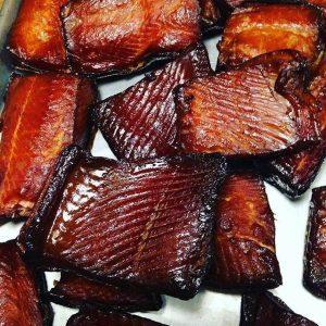 Ultimate Smoked Fish