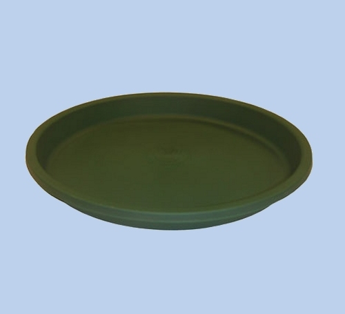 Birdbath Replacement Tray - Green
