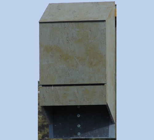 Large Nursery Bat House