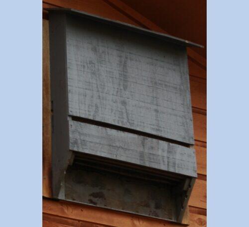 Medium Nursery Bat House
