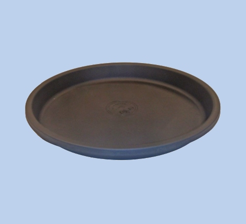 Birdbath Replacement Tray - Black
